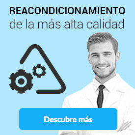 Reacondicionado por asgoodasnew