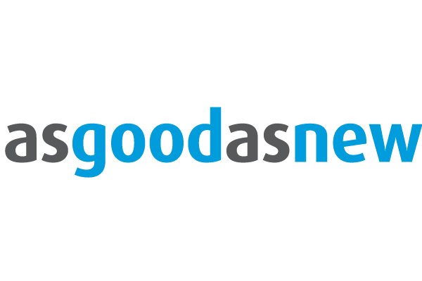 asgoodasnew logo