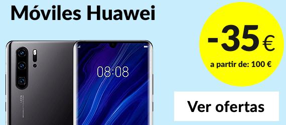 Ver Móviles Huawei