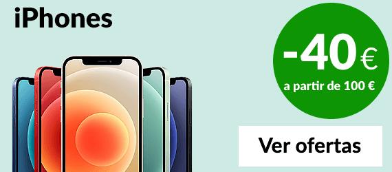 Ver móviles Apple