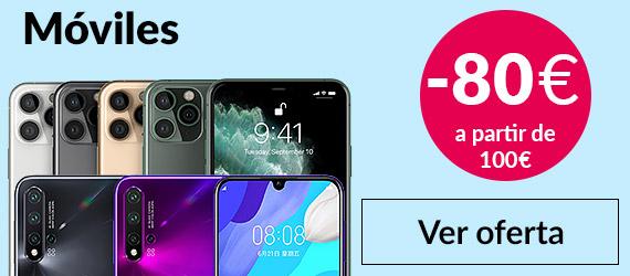 Visualizar móviles