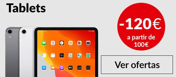 Visualizar tablets