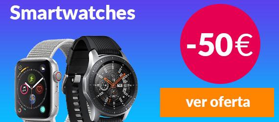 visualizar smartwatches