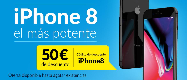iPhone 8 Aktion
