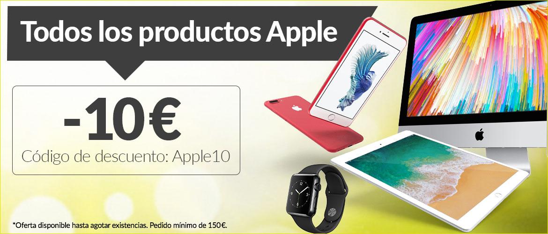 Apple 10